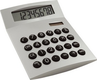 ARISTOTLE - Desktop Calculator